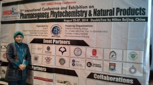 Konferens yang aku ikuti